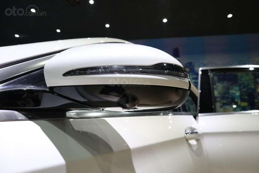 Mercedes-Benz E 200 Sport 2019 12