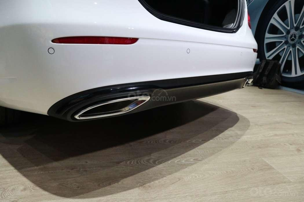 Mercedes-Benz E 200 Sport 2019 6