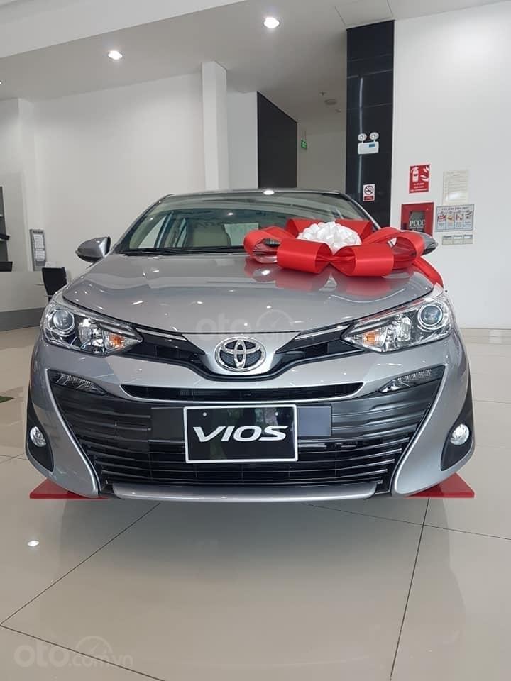 Bán xe Toyota Vios G năm 2019-0