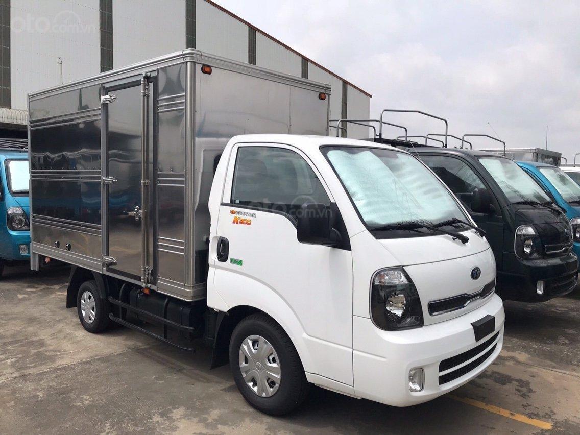 Bán xe tải 2 tấn Thaco Kia K200 đời 2019. Hỗ trợ vay vốn ngân hàng 75% tại Bình Dương - Liên hệ: 0944.812.912-2