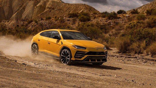 Lamborghini Urus tính chuyện giới hạn khách mua do nguồn cung không đủ a2