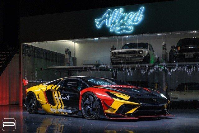 Lamborghini Urus tính chuyện giới hạn khách mua do nguồn cung không đủ 1