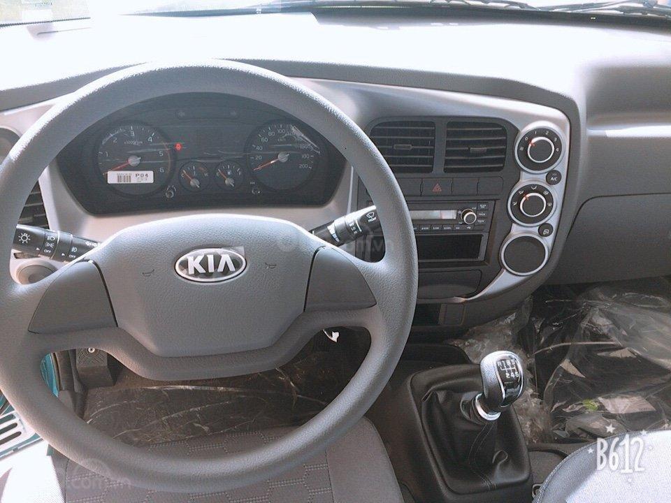 Trả trước 100 triệu đã mua được chiếc Kia K250 tải 2.49 tấn, máy Hyundai đời 2019, thùng dài 3.5 mét, xe tại Thủ Dầu Một (6)