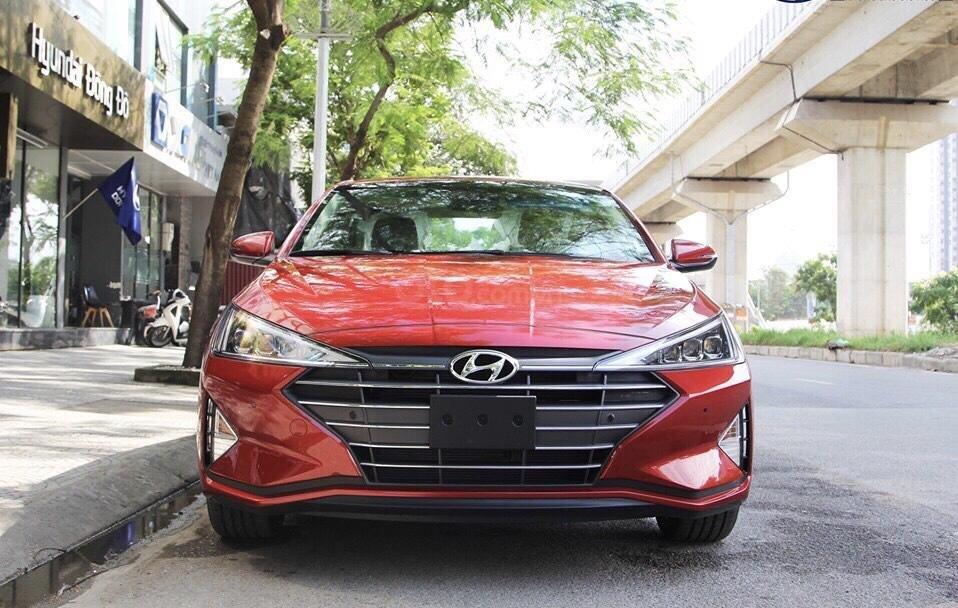 Hyundai Elantra 1.6MT 2019, ưu đãi tháng 7 lêm tới 25 triệu đồng, liên hệ 0931545222-0