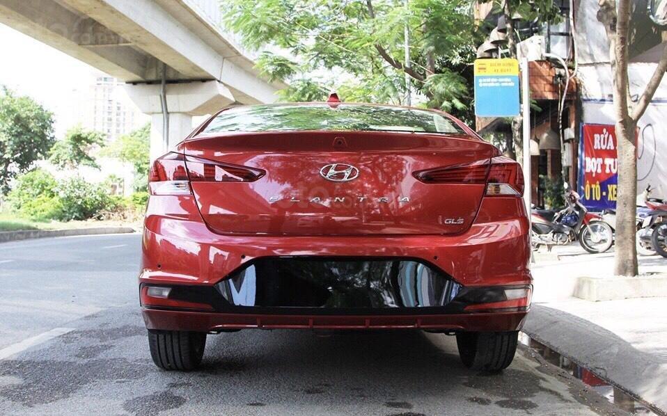 Hyundai Elantra 1.6MT 2019, ưu đãi tháng 7 lêm tới 25 triệu đồng, liên hệ 0931545222-2