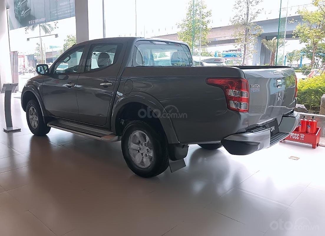 Cần bán Mitsubishi Triton 2018, nhập khẩu nguyên chiếc-1