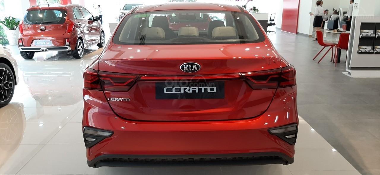 Kia Cerato Full Option Quà tặng hấp dẫn, liên hệ ms. Ca - 0969 892 179 (4)