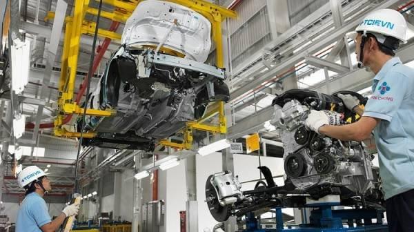 Bộ GTVT siết chặt quản lý chất lượng ô tô sản xuất, lắp ráp trong nước 1a