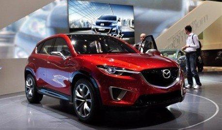 Tổng quan doanh số xe tháng 6/2019 của ô tô Nhật tại Trung Quốc - Mazda