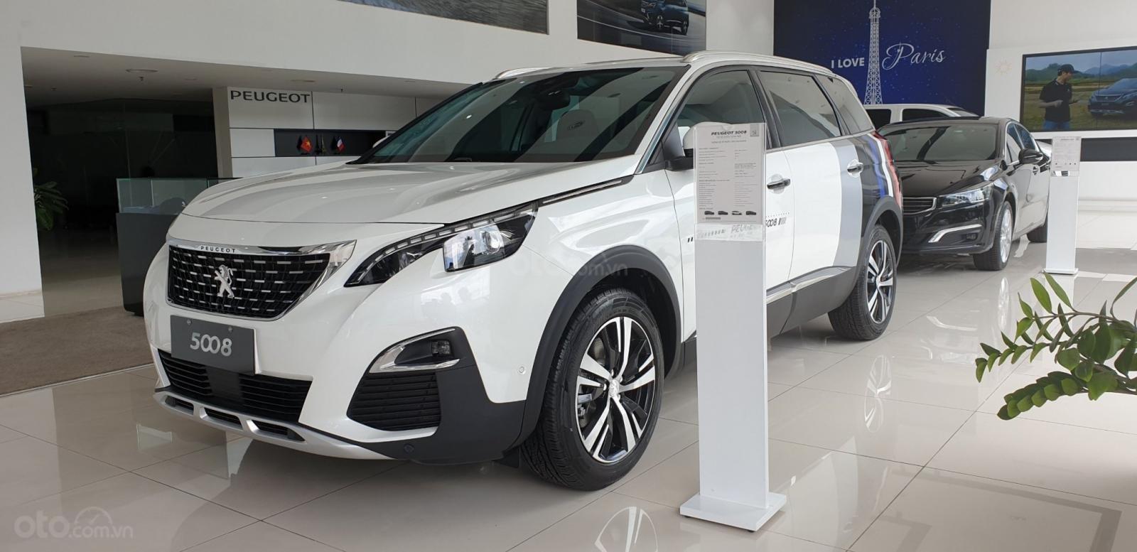 Peugeot Thanh Xuân - Peugeot 5008 giá tốt nhất thị trường + bảo hành chính hãng lên tới 5 năm-0
