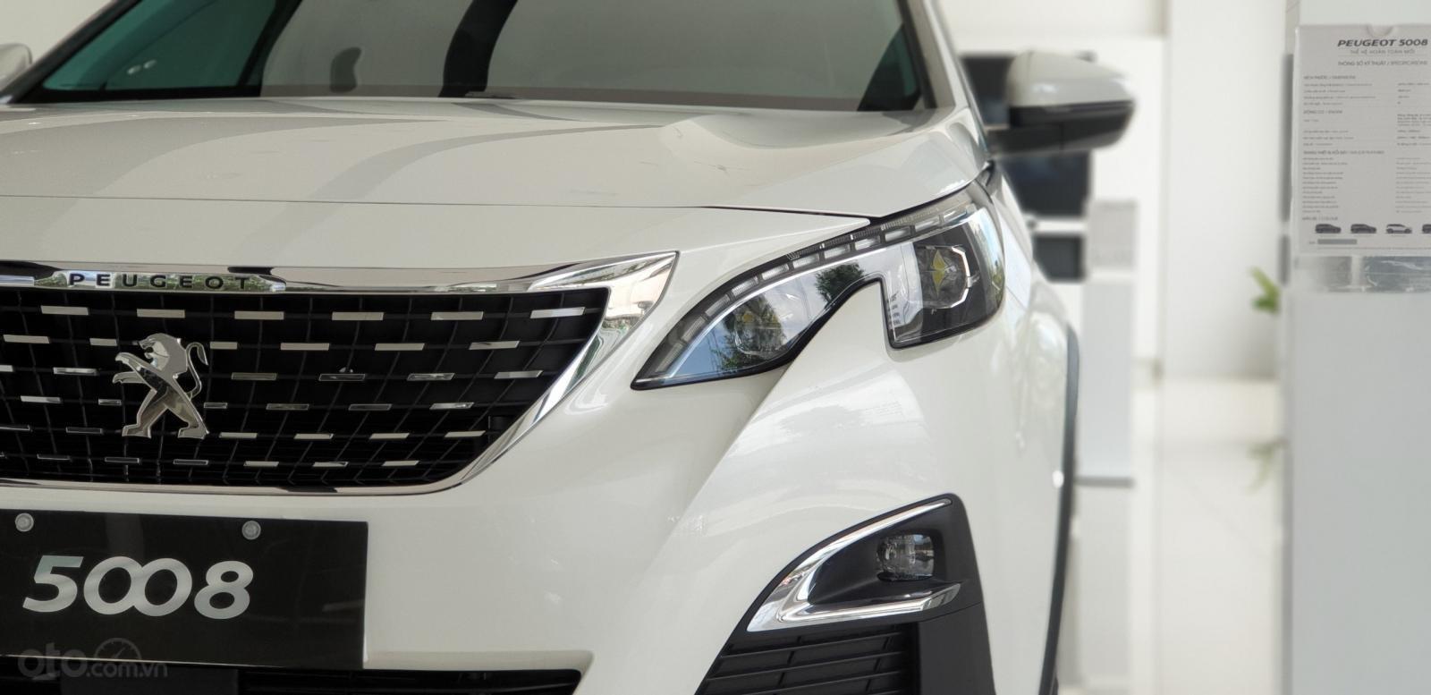 Peugeot Thanh Xuân - Peugeot 5008 giá tốt nhất thị trường + bảo hành chính hãng lên tới 5 năm-4