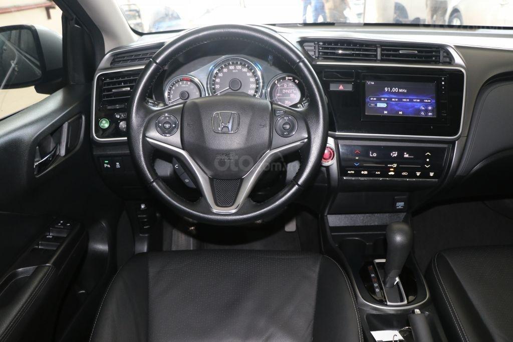 Bán ô tô Honda City top 1.5AT sản xuất năm 2018, màu bạc (9)
