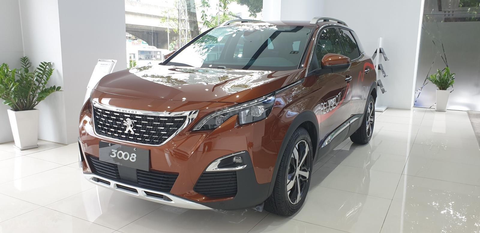 Peugeot Thanh Xuân - Peugeot 3008 AN giá tốt nhất thị trường + bảo hành chính hãng lên tới 5 năm (2)