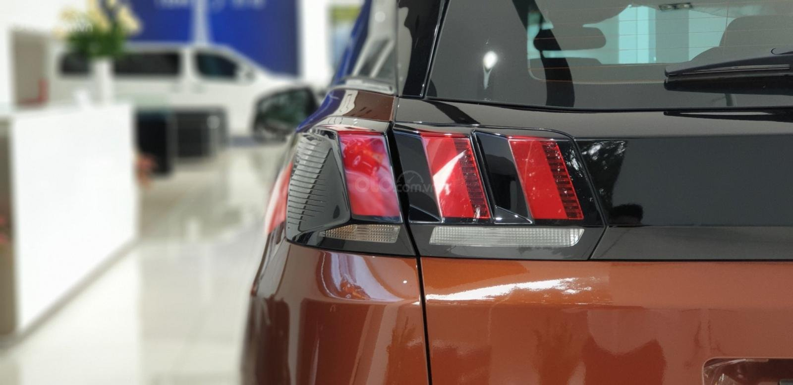 Peugeot Thanh Xuân - Peugeot 3008 AN giá tốt nhất thị trường + bảo hành chính hãng lên tới 5 năm (4)