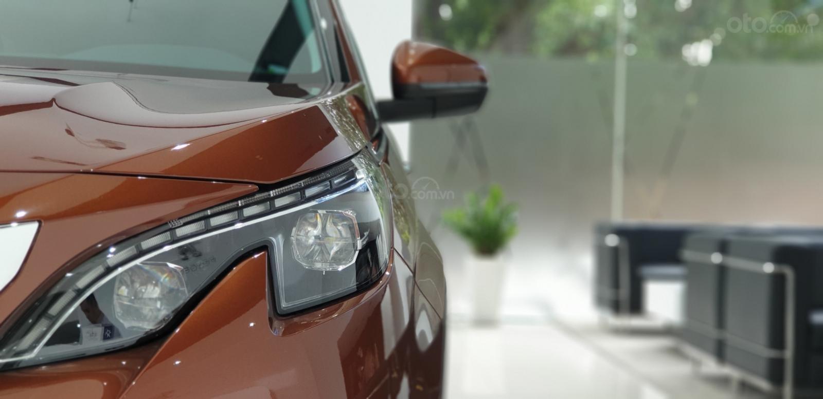Peugeot Thanh Xuân - Peugeot 3008 AN giá tốt nhất thị trường + bảo hành chính hãng lên tới 5 năm (5)
