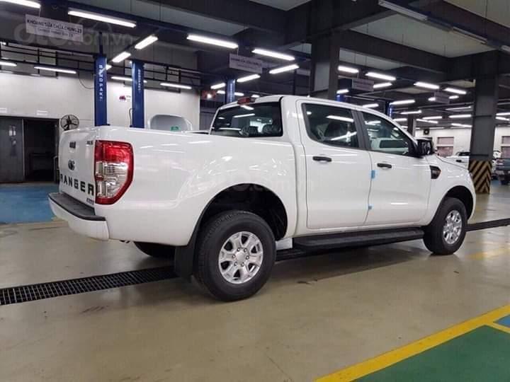 Cần bán Ford Ranger 2.2 XLS AT đời 2019, nhập khẩu nguyên chiếc, giá 645tr, tặng phụ kiện, LH 0974286009-2
