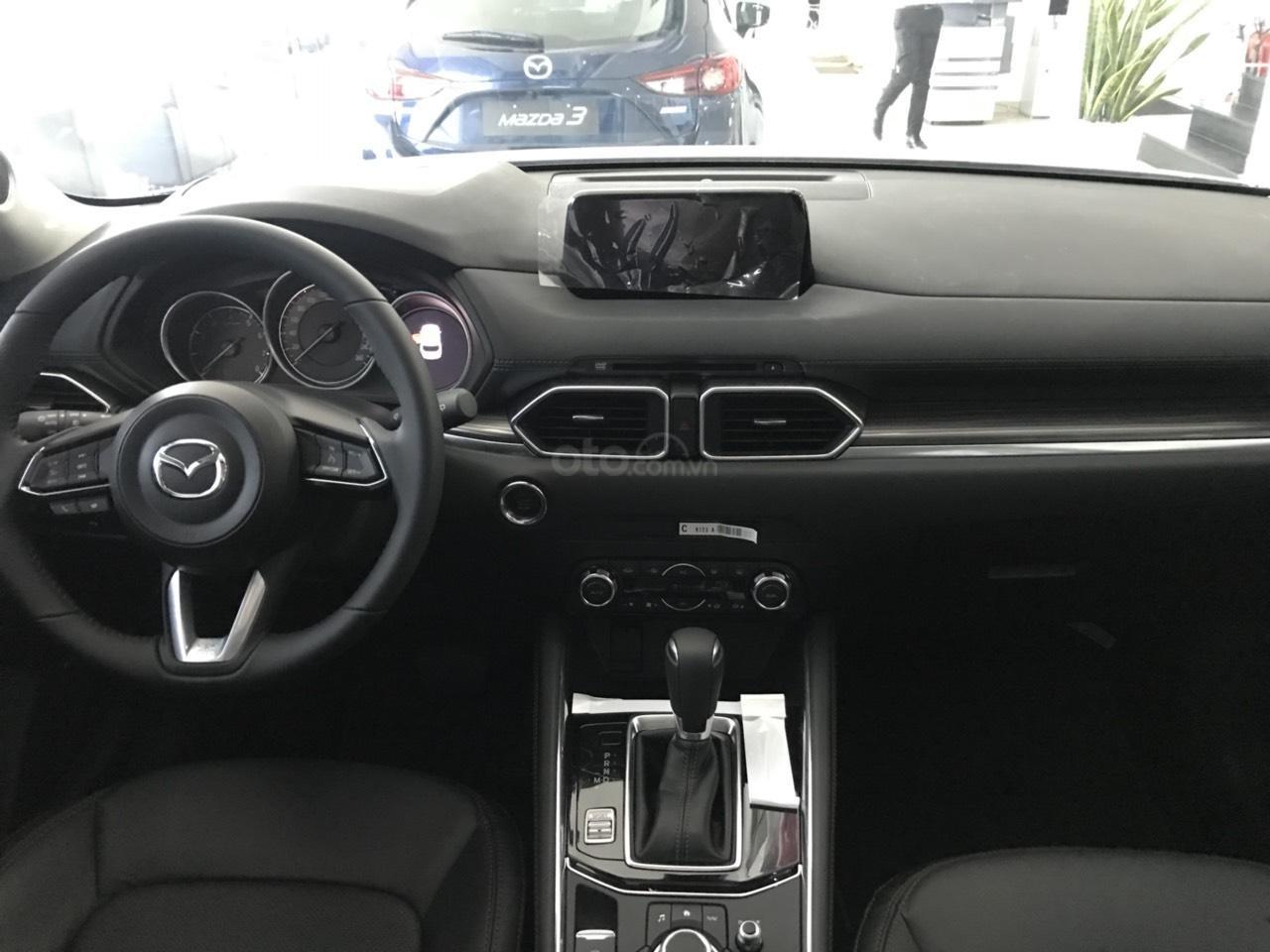 Bán Mazda CX5 giá tốt nhất HCM, hỗ trợ mua xe trả góp lên tới 85% giá trị xe, thủ tục nhanh gọn thuận tiện-4
