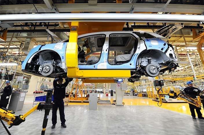 Doanh số xe Mỹ tại Trung Quốc có thể tăng trưởng lại thông qua hợp tác với các hãng nội địa