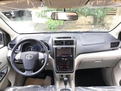 Toyota Tân Cảng bán Avanza 1.5AT phiên bản mới, đủ màu trả trước 150tr nhận xe. Hotline 0933000600 (2)