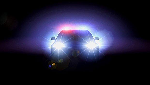 Giảm đèn pha nếu phía trước bạn có xe khác đang đến.