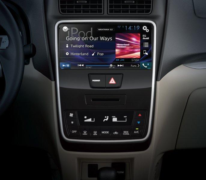 Toyota Avanza 2019 chính thức được giới thiệu, giá tăng 19 triệu đồng a7