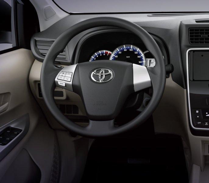 Toyota Avanza 2019 chính thức được giới thiệu, giá tăng 19 triệu đồng a6