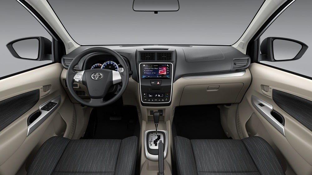 Giá lăn bánh xe Toyota Avanza 2019, phiên bản mới tăng giá niêm yết a3