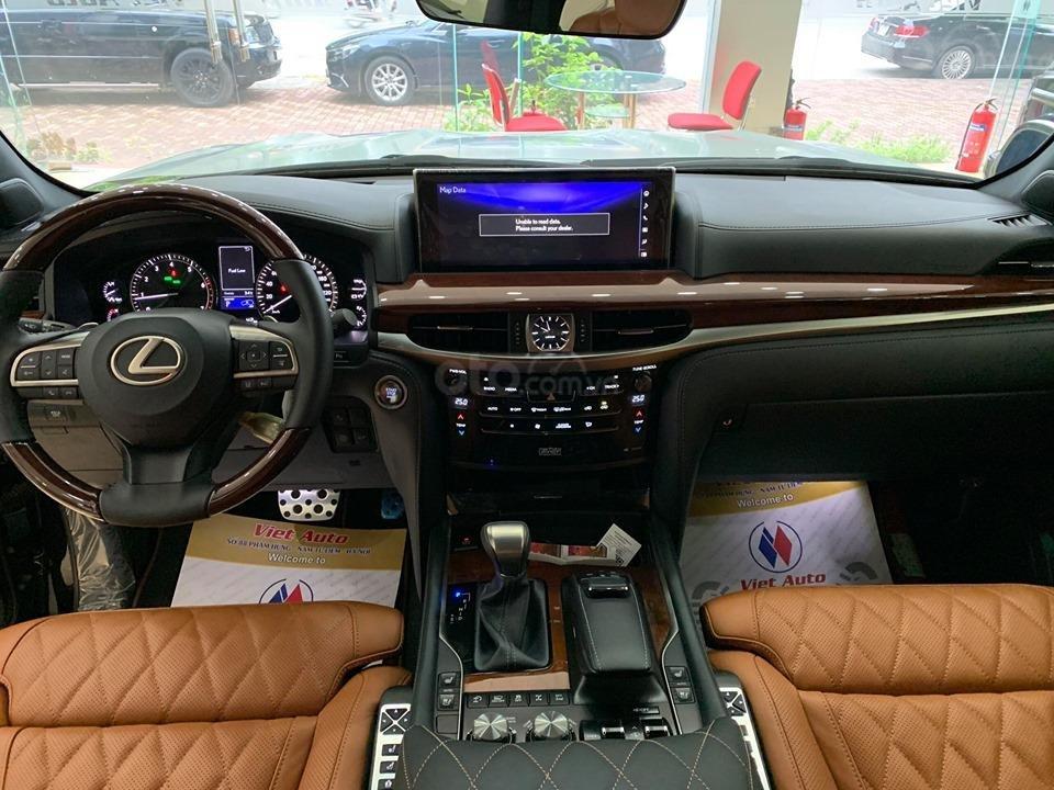 Bán Lexus LX570 Super Sport Autobiography Mbs Edition 2019 new tag mới zin (5)
