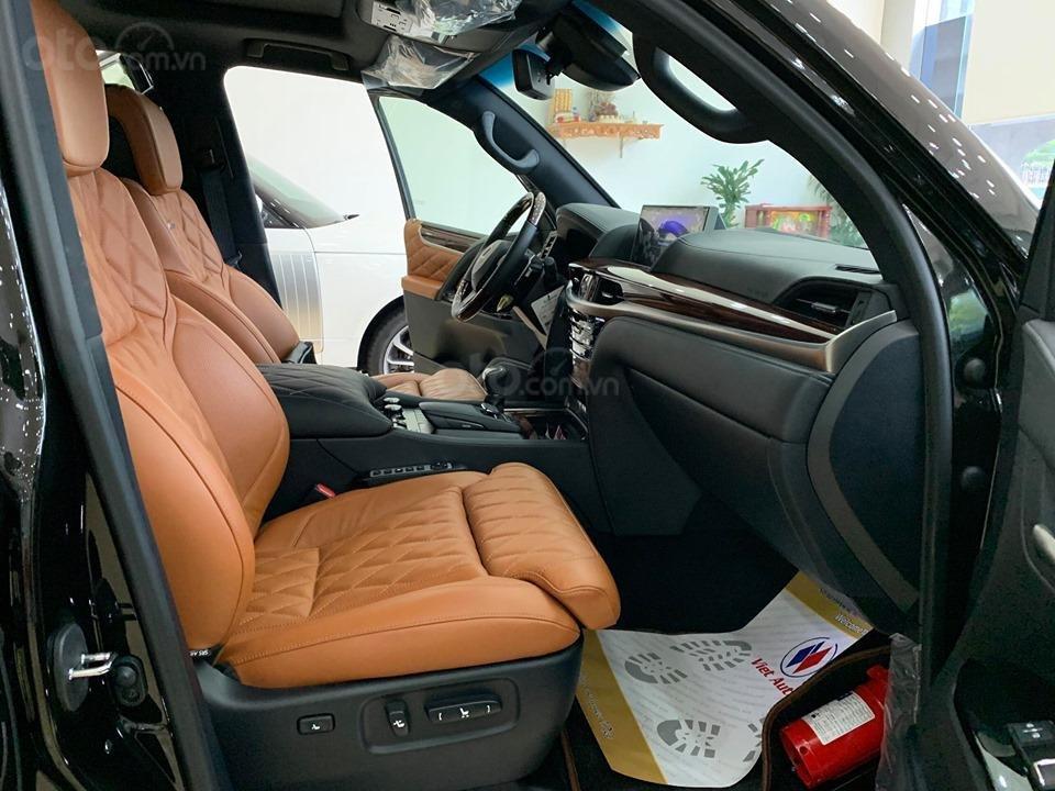 Bán Lexus LX570 Super Sport Autobiography Mbs Edition 2019 new tag mới zin (4)