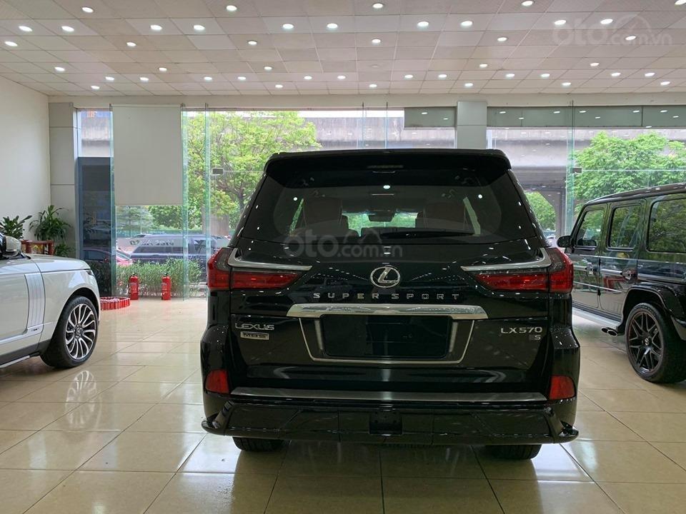 Bán Lexus LX570 Super Sport Autobiography Mbs Edition 2019 new tag mới zin (14)