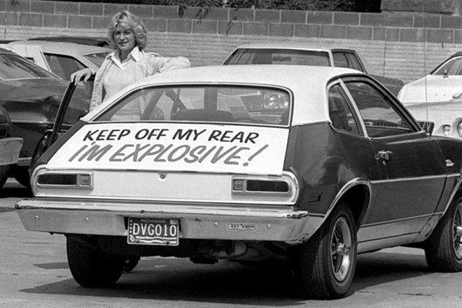 Lật lại những vụ scandal ô tô rúng động thế giới a10
