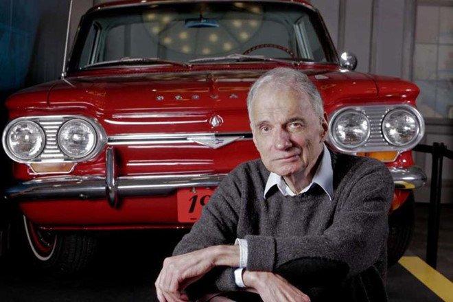 Lật lại những vụ scandal ô tô rúng động thế giới 1