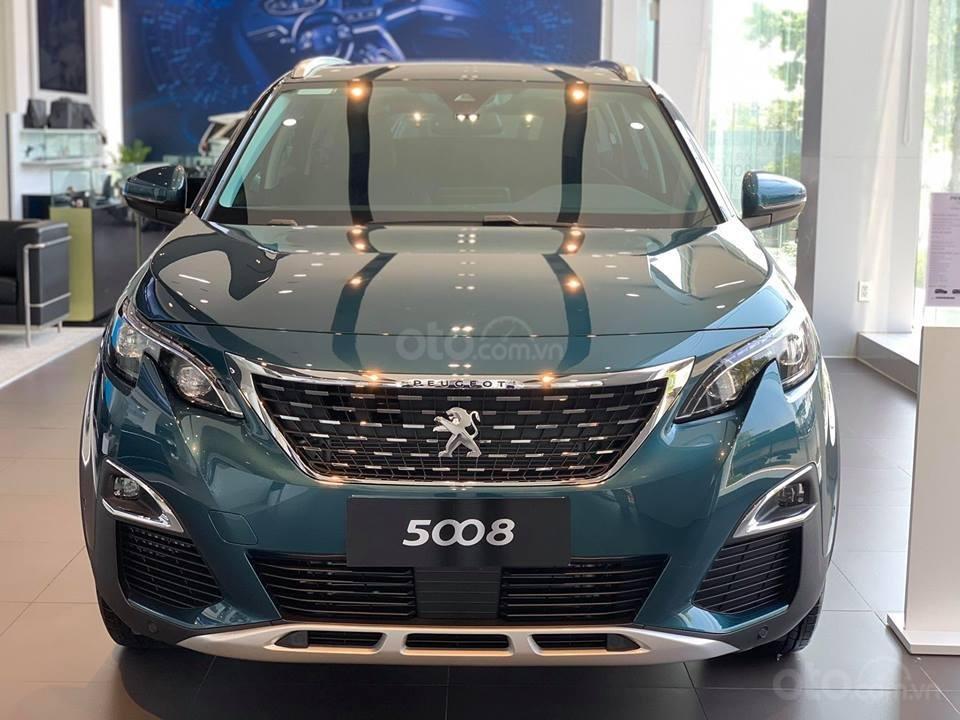 Bán Peugeot 5008 - Vũng Tàu - Ưu đãi hấp dẫn đang chờ bạn (2)