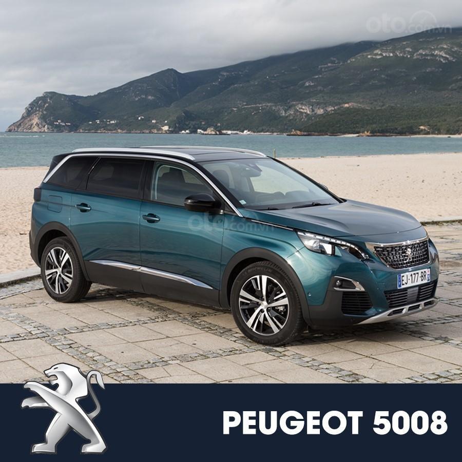 Bán Peugeot 5008 - Vũng Tàu - Ưu đãi hấp dẫn đang chờ bạn (4)