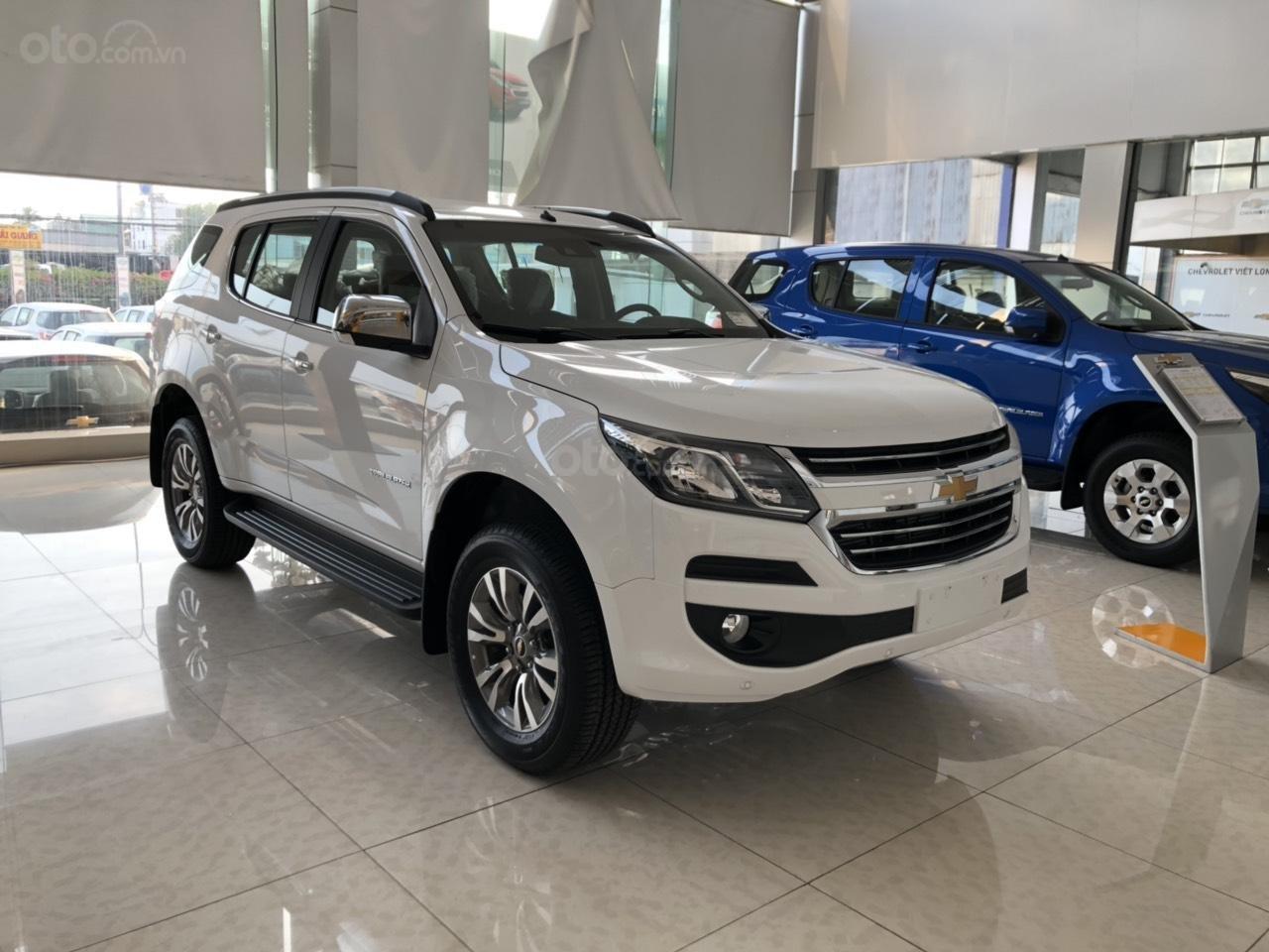 Vinfast Chevrolet Việt Long