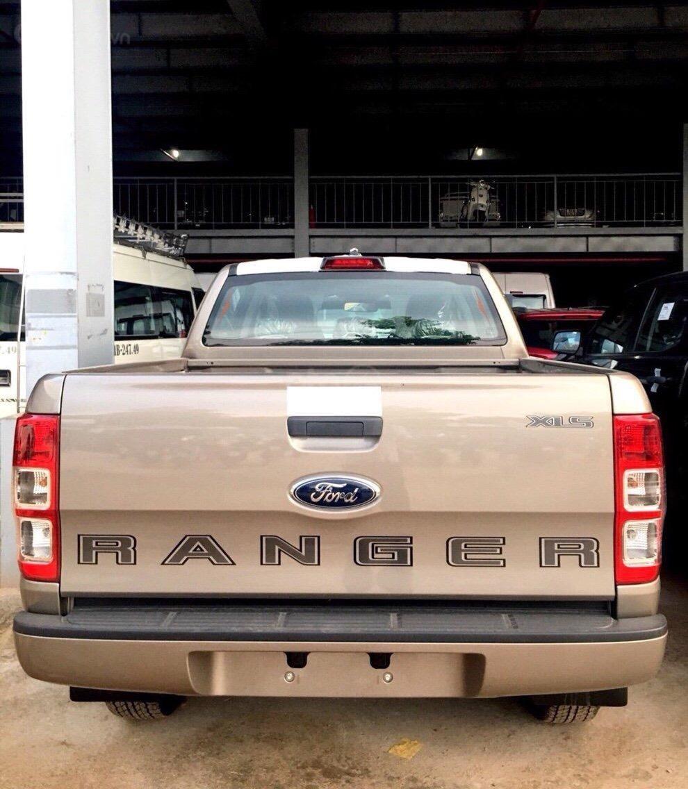 Bán Ford Ranger số sàn, KM khủng, giá niêm yết 630tr (3)