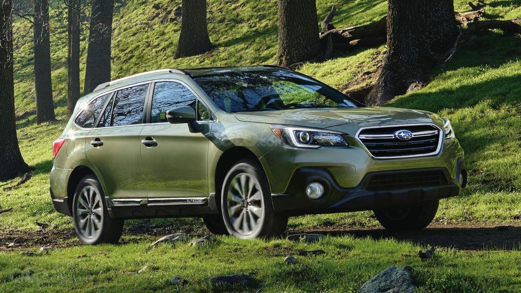 Subaru Outback 2019 và Legacy 2019 bị triệu hồi có thể được thay bằng xe mới
