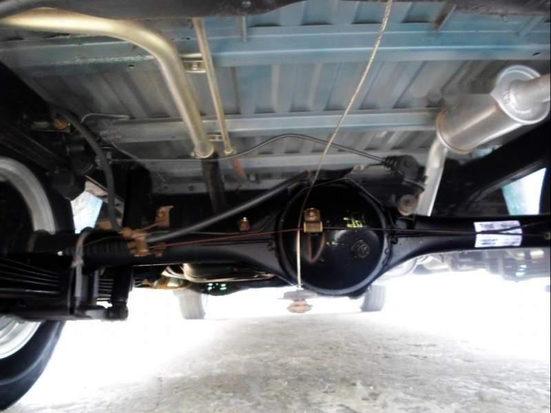 Bán Toyota Zace sản xuất năm 2006, xe nhập (6)