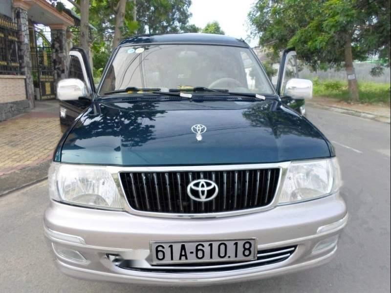 Bán Toyota Zace sản xuất năm 2006, xe nhập (3)