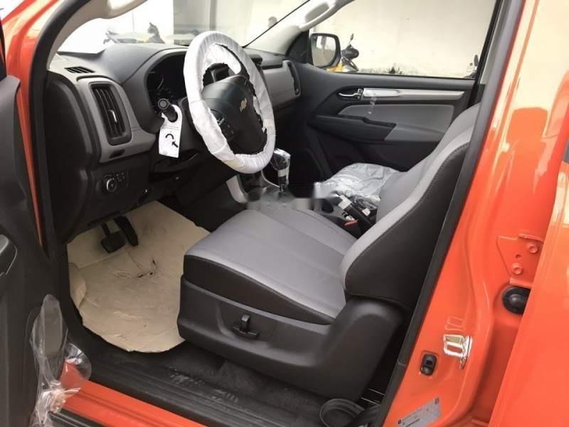 Cần bán Chevrolet Colorado 2.5AT năm sản xuất 2019, xe nhập, giá thấp, giao nhanh (4)