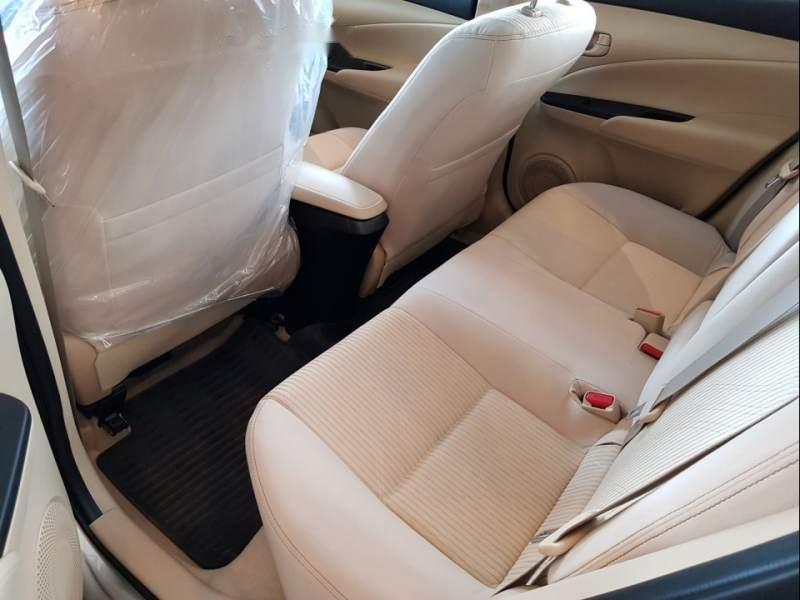 Bán ô tô Toyota Vios đời 2019, màu bạc (5)
