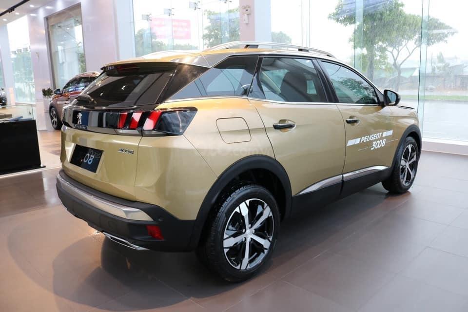 Cần bán xe Peugeot 3008 sản xuất 2019 (4)