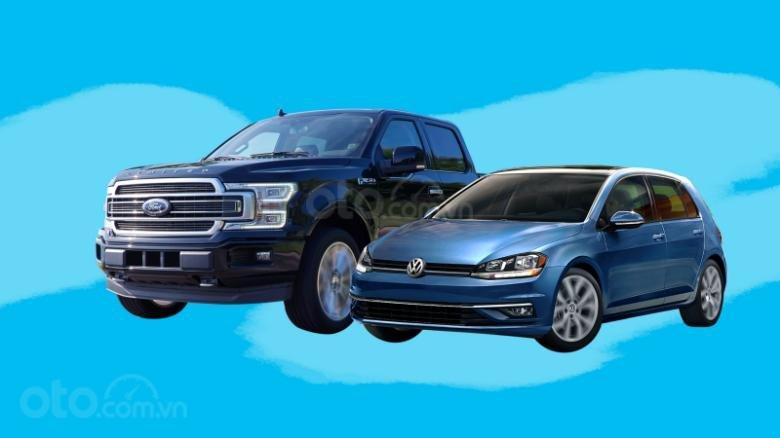 Thương vụ hợp tác Ford-Volkswagen cho phép 2 hãng chia sẽ gánh nặng tài chính