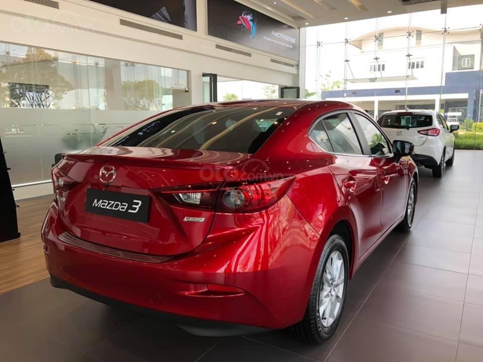 Trường Hải âm thầm tăng giá xe Mazda 3 tại Việt Nam a2