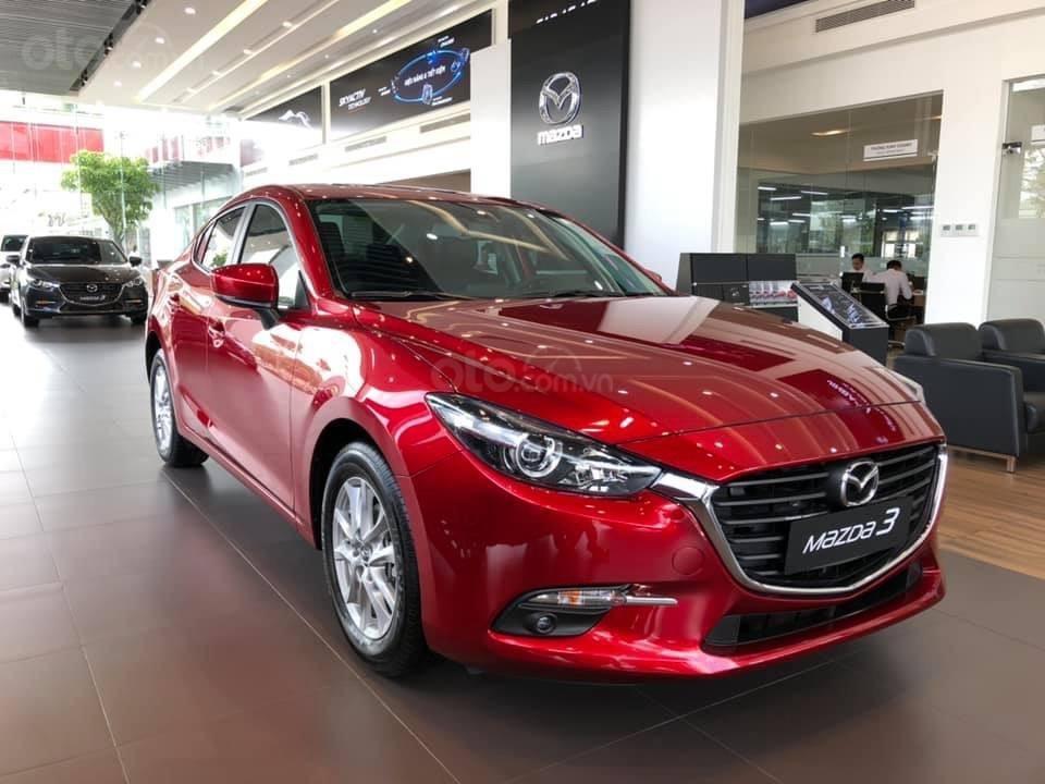 Trường Hải âm thầm tăng giá xe Mazda 3 tại Việt Nam a1
