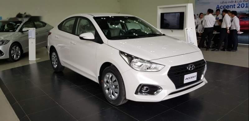Cần bán xe Hyundai Accent đời 2019, xe nhập giá cạnh tranh (1)