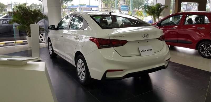 Cần bán xe Hyundai Accent đời 2019, xe nhập giá cạnh tranh (4)
