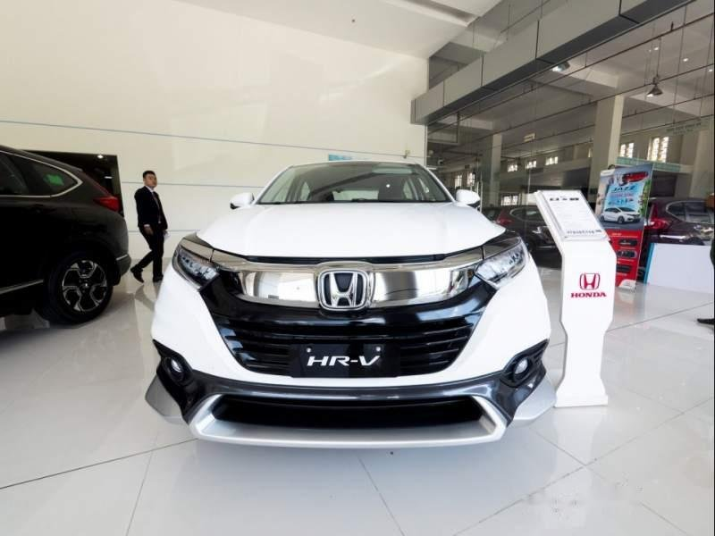 Bán xe Honda HR-V năm sản xuất 2019, nhập khẩu, giá 786tr (2)