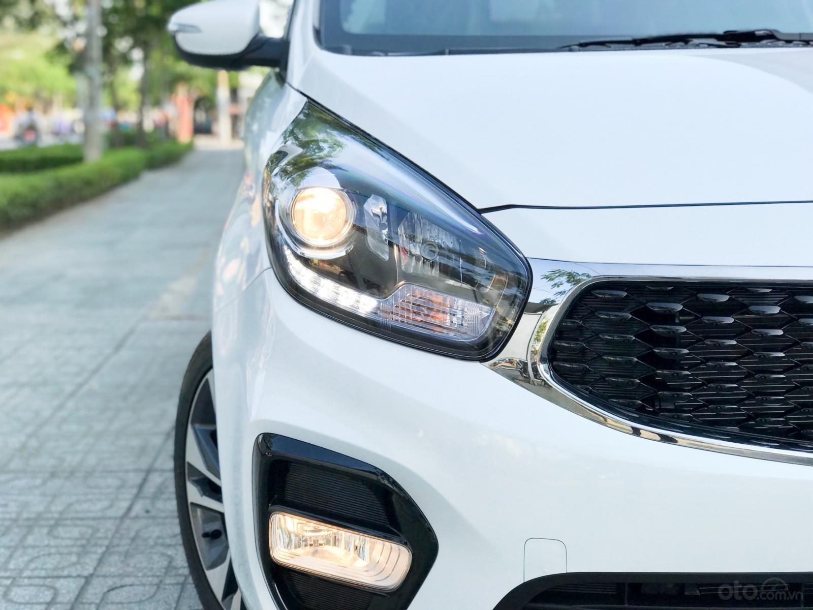 Kia Rondo 2019, Giảm giá + Tặng gói phụ kiện + đưa trước 200 triệu có xe. LH 0933920564 (12)