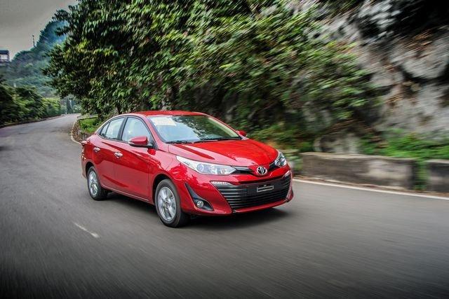 Top 5 thương hiệu ô tô có doanh số tốt nhất 6 tháng năm 2019 a1
